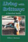 Click link to order Living with Britannys
