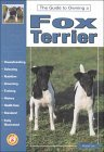 Click link to order Guide to Owning Fox Terrier