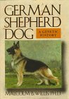 Click link to order German Shepherd Dog: A Genetic History