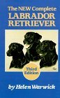 Click link to order The New Complete Labrador Retriever