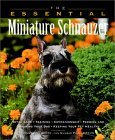 Click link to order The Essential Miniature Schnauzer
