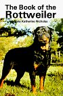 Click link to order The Book of the Rottweiler