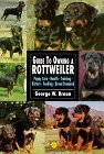 Click link to order Guide to Owning a Rottweiler