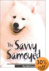 Click link to order The Savvy Samoyed